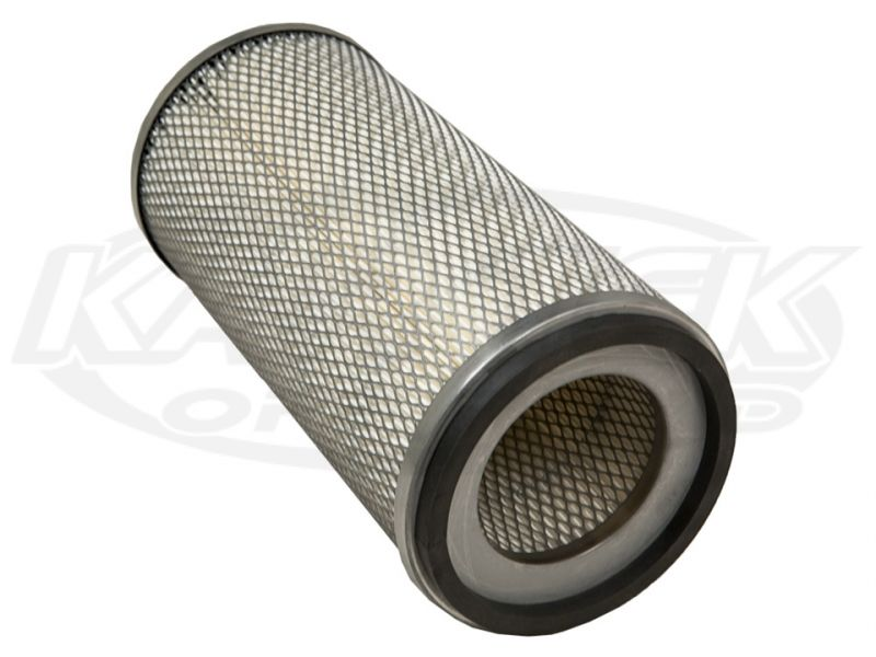 Ump Air Cleaner : R c performance ″ ump canister air filter trail king