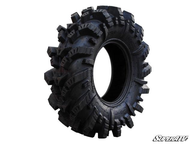 Tire Ratings Guide >> SuperATV Intimidator All-Terrain UTV/ATV Tire | Trail King Off-Road