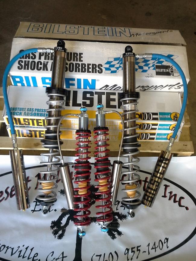 Bilstein off road shocks for Sale in Corona, CA - OfferUp  Bilstein Off Road