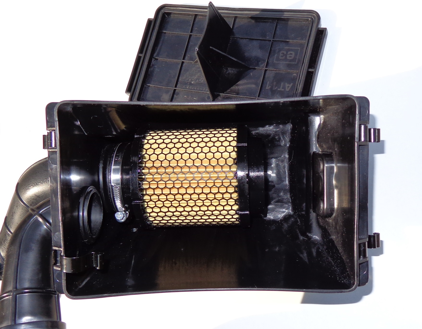 R2c Performance Rzr 170 Air Filter