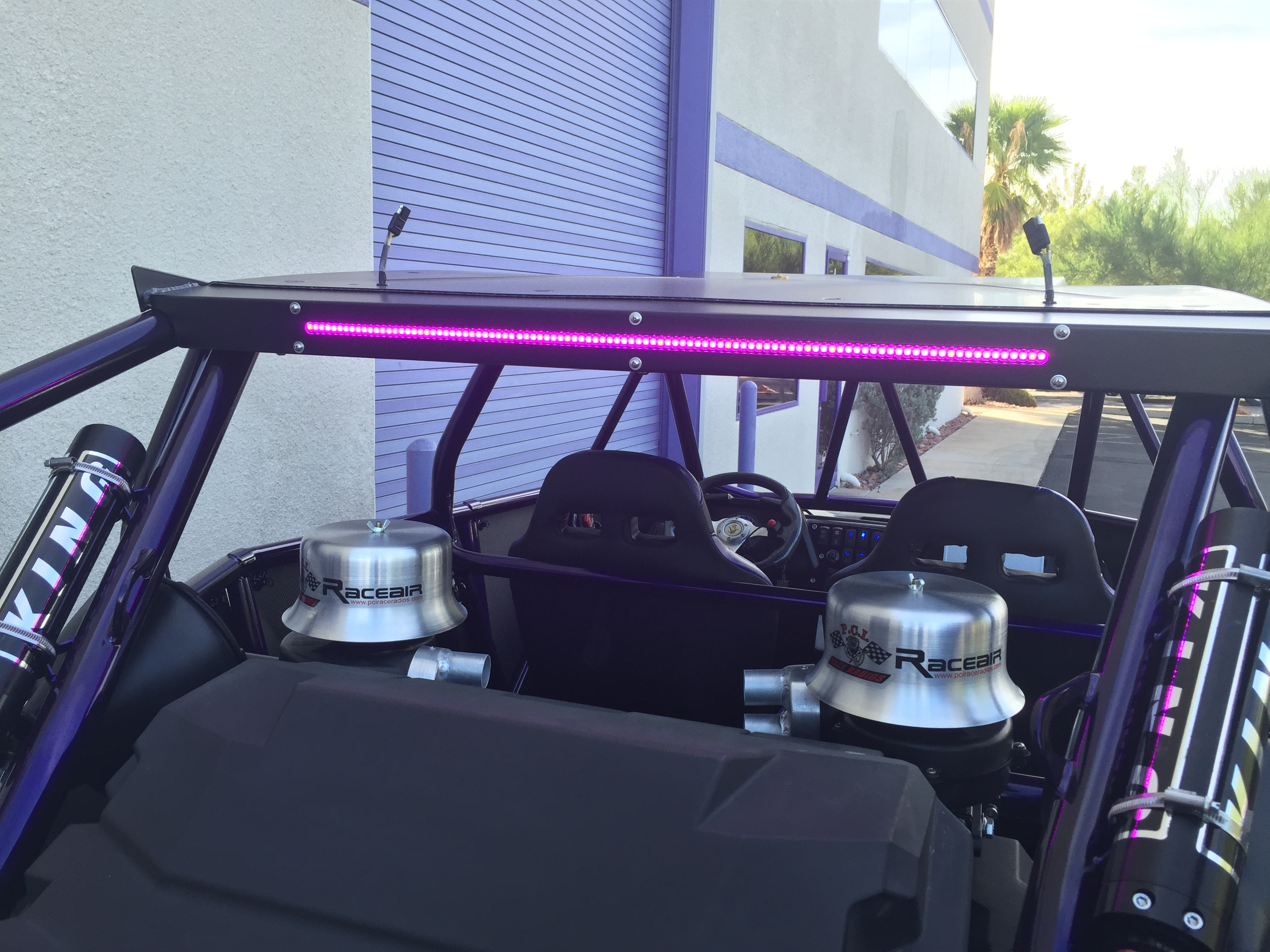 spot high product road bars led light lm off intensity bar