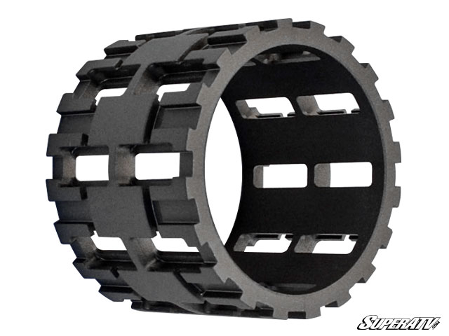 Front Differential Aluminum Roller Cage Sprague for Polaris RZR 800 2008-2014