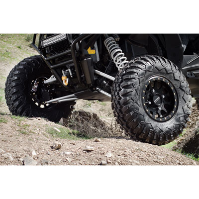 Tire Ratings Guide >> Tusk Terrabite Radial Tire | Trail King Off-Road