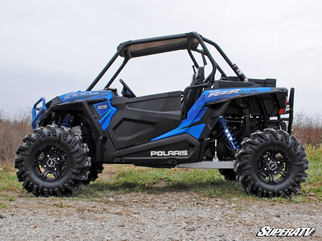 Super ATV Full Doors for RZR XP 1000 XP Turbo and 900S : atv doors - pezcame.com