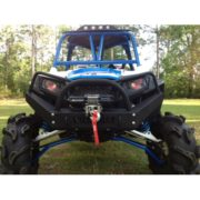 Wild Boar Xtreme Duty Front Bumper For The Polaris RZR 900xp 11-up Xtreme Rzr Winch Wiring Diagram on