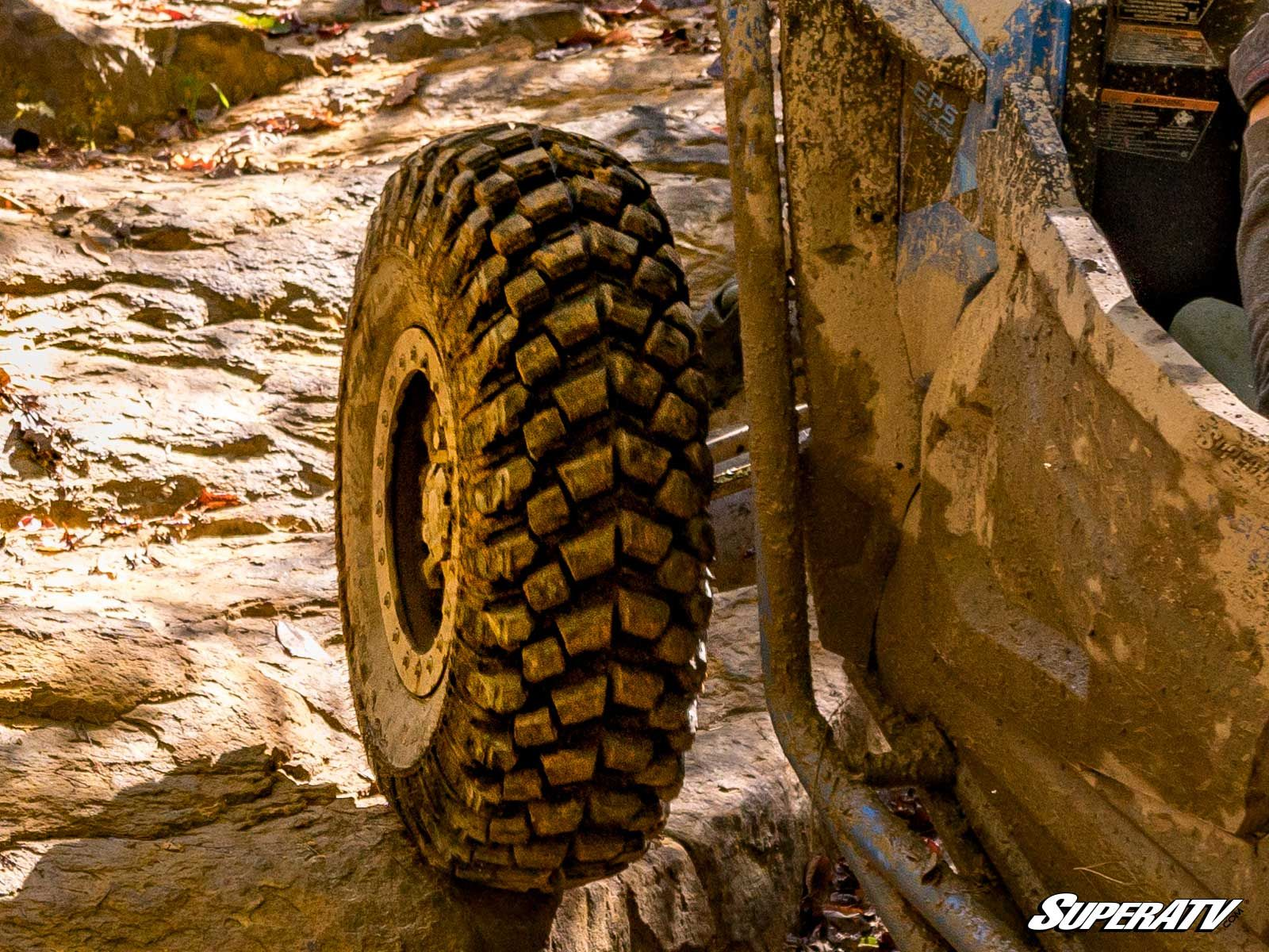 Superatv Rt Warrior Tires Trail King Off Road